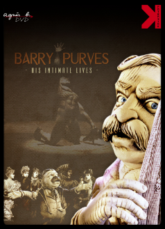 Barry Purves: His Intimate Lives