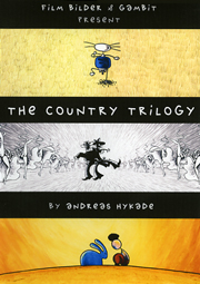 Country Trilogy by Andreas Hykade