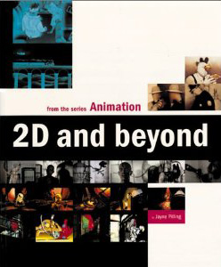 Animation: 2D and Beyond