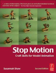 Stop Motion : Craft Skills for Model Animation