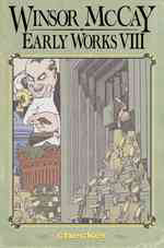 Winsor McCay Early Works VIII