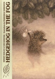 Hedgehog in the Fog