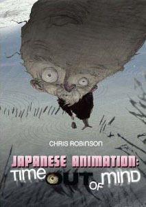 Japanese Animation :Time Out of Mind