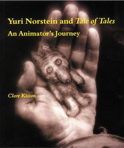 Yuri Norstein and Tale of Tales