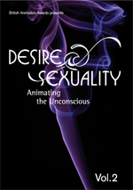 Desire & Sexuality: Animating the Unconscious Vol 2