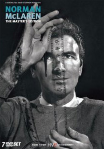 Norman McLaren - The Master's Edition