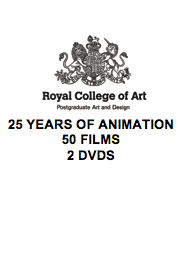 RCA: 25 Years of Animation