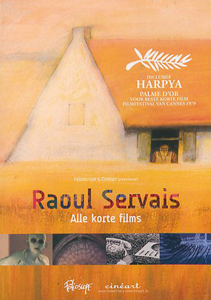Short films from Raoul SERVAIS